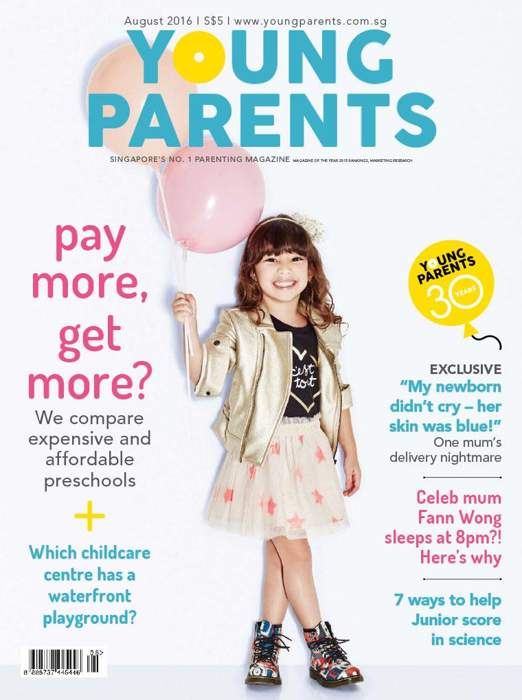Apologise, but, magazines for young adults singapore