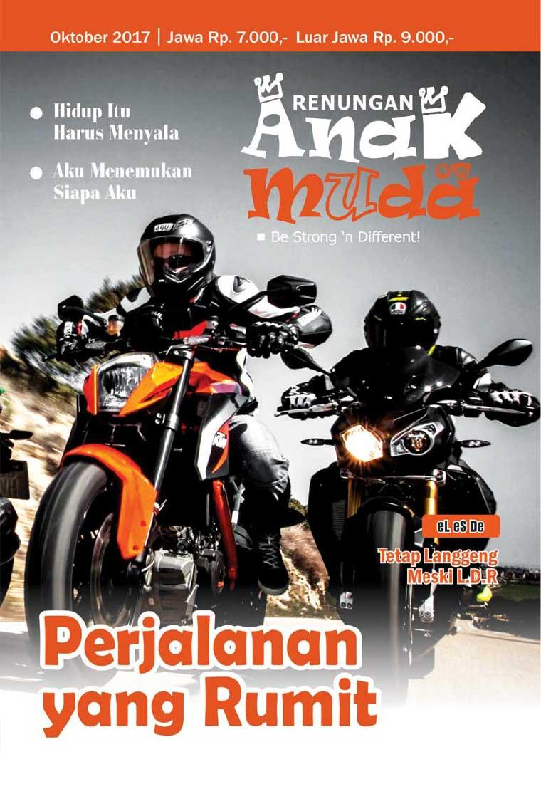 Renungan Anak Muda Digital Magazine October 2017