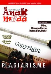 Cover Majalah Renungan Anak Muda