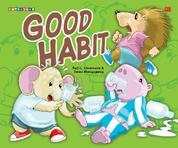 Good Habit by Rosi L. Simamora Cover