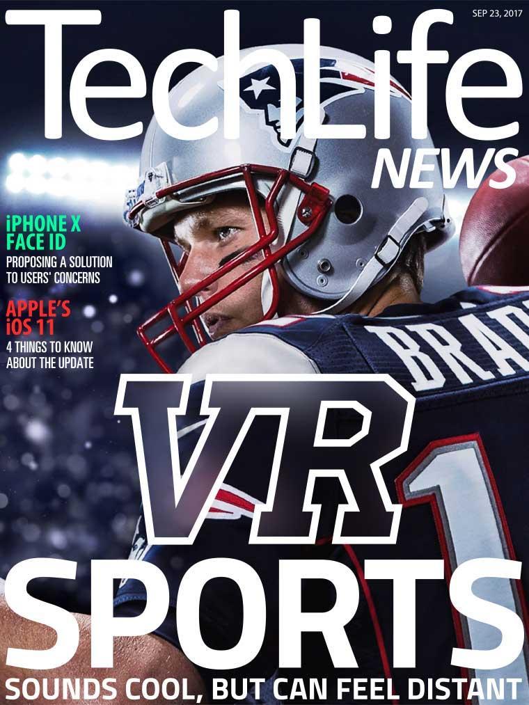 Majalah Digital TechLife News US ED 308 September 2017