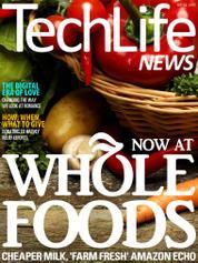 Cover Majalah TechLife News US ED 305 September 2017