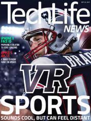 Cover Majalah TechLife News US ED 308 September 2017