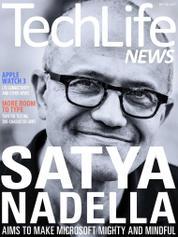 Cover Majalah TechLife News US ED 309 September 2017