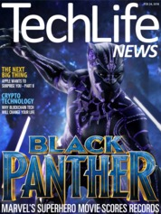 Cover Majalah TechLife News US ED 330 Februari 2018