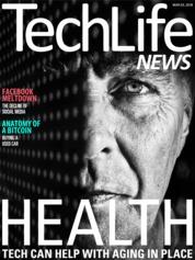 Cover Majalah TechLife News US ED 331 Maret 2018