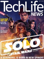 Cover Majalah TechLife News US ED 342 Mei 2018