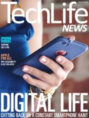 Cover Majalah TechLife News US ED 343 Mei 2018