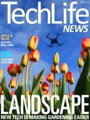 Cover Majalah TechLife News US ED 344 Juni 2018