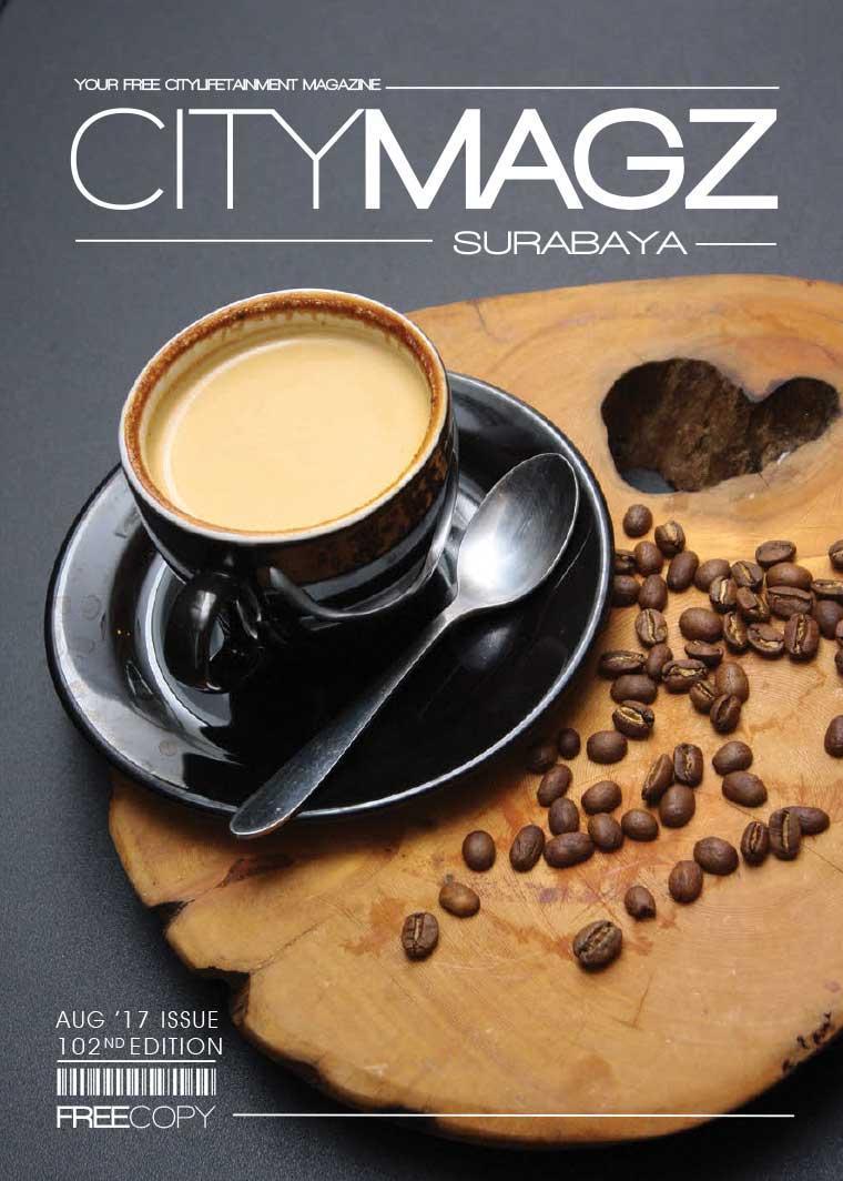 Majalah Digital CITYMAGZ Agustus 2017