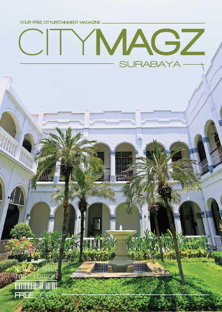 Majalah Digital CITYMAGZ November 2017