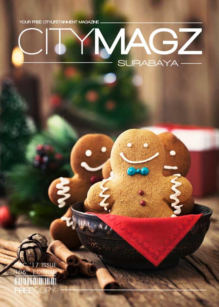 Majalah Digital CITYMAGZ Desember 2017