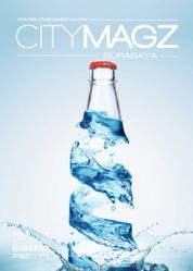 Cover Majalah CITYMAGZ Januari 2017