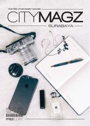 Cover Majalah CITYMAGZ
