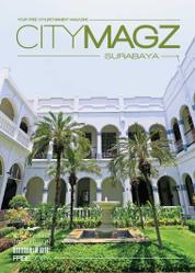 CITYMAGZ Magazine Cover November 2017