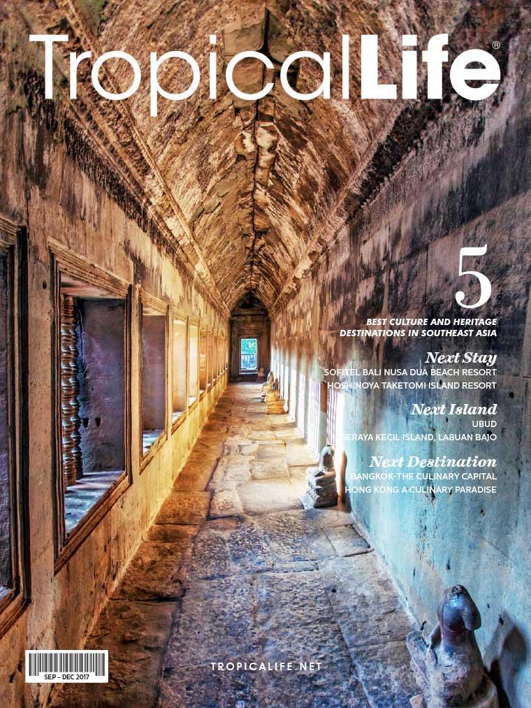 Majalah Digital Tropical Life September–Desember 2017