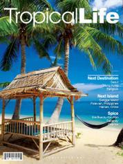 Cover Majalah Tropical Life Januari–April 2013