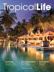 Cover Majalah Tropical Life Januari–April 2015