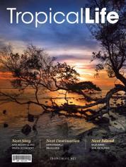 Cover Majalah Tropical Life Mei–Agustus 2015
