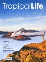 Cover Majalah Tropical Life September–Desember 2015