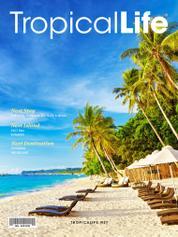 Cover Majalah Tropical Life Januari–April 2016