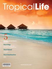 Cover Majalah Tropical Life September–Oktober 2016