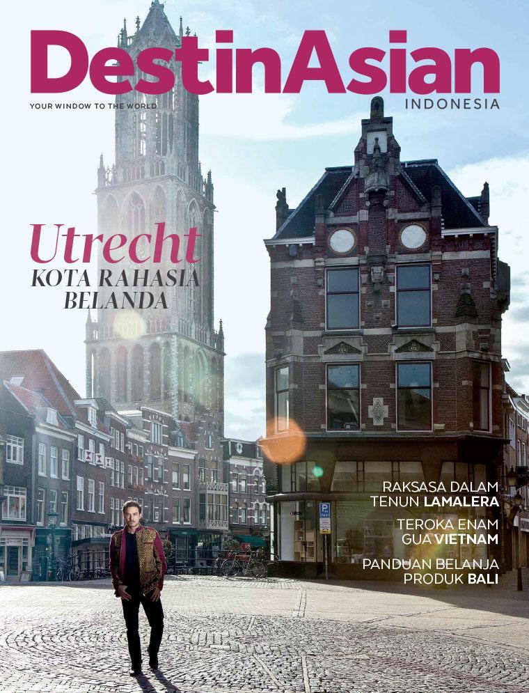 Majalah Digital DestinAsian Indonesia Januari–Februari 2016