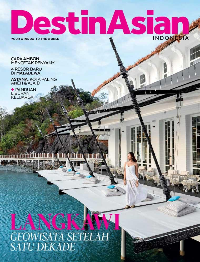 Majalah Digital DestinAsian Indonesia September–Oktober 2017