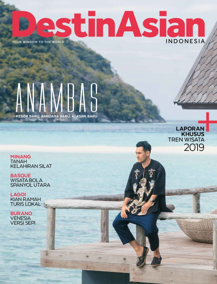 Majalah Digital DestinAsian Indonesia ED 01 Januari 2019