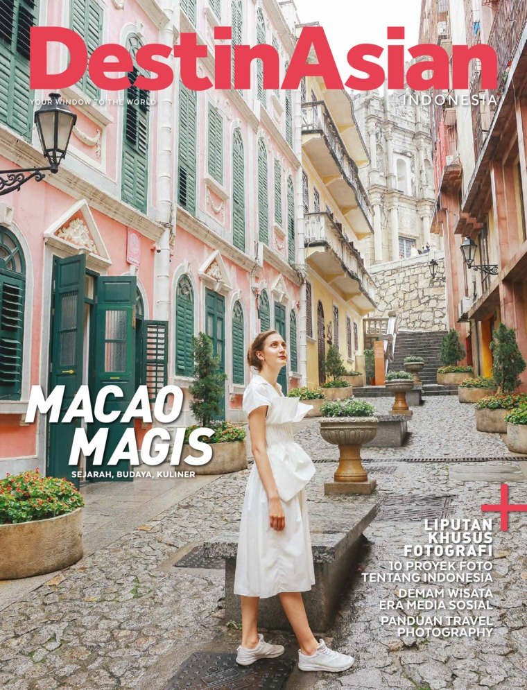 DestinAsian Indonesia Digital Magazine ED 03 July 2019