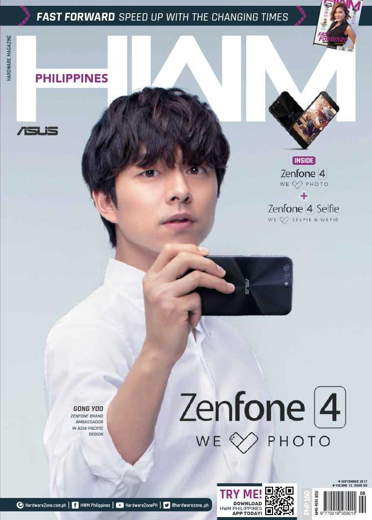 Majalah Digital HWM Philippines September 2017