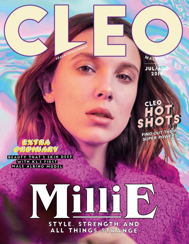 CLEO Malaysia Digital Magazine July 2019