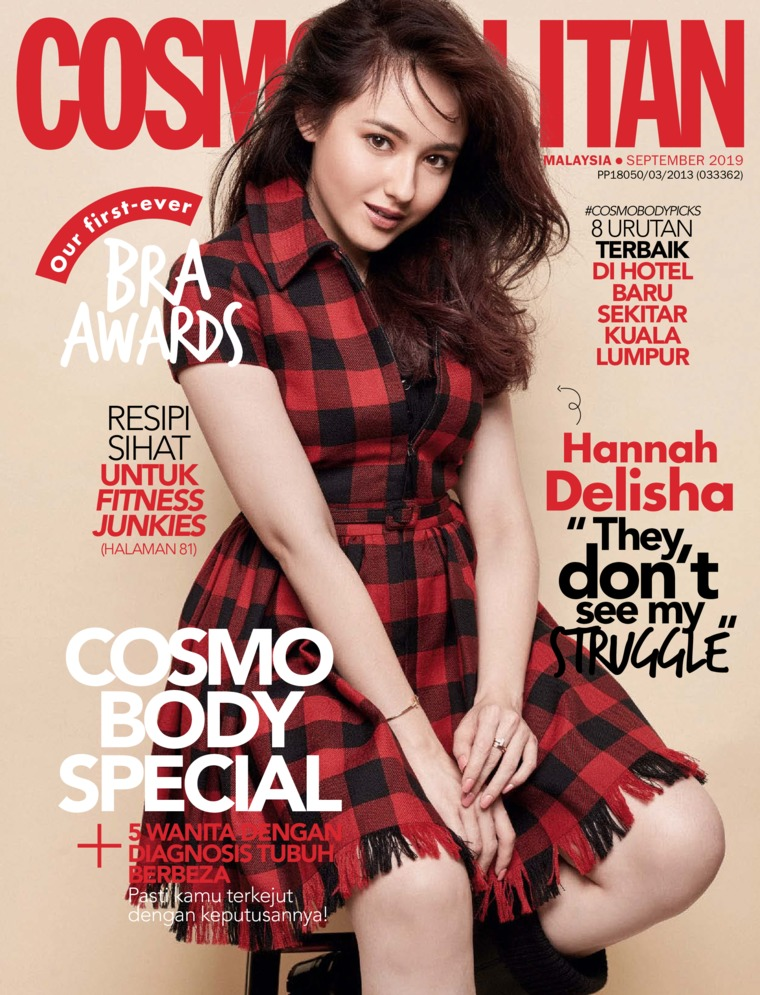 COSMOPOLITAN Malaysia Digital Magazine September 2019
