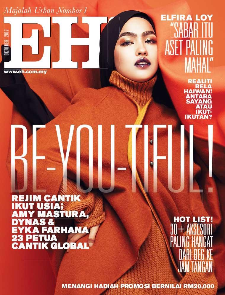 Majalah Digital EH Malaysia Oktober 2017