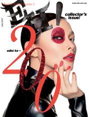 Cover Majalah EH Malaysia Juli 2017