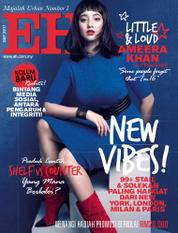 EH Malaysia Magazine Cover September 2017