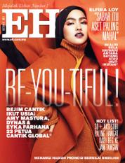 Cover Majalah EH Malaysia Oktober 2017