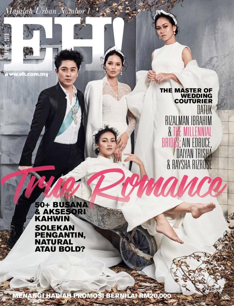 Majalah Digital EH Malaysia April 2018