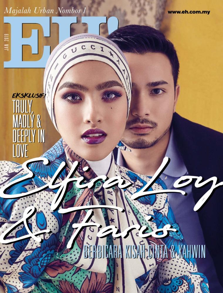 Majalah Digital EH Malaysia Januari 2019