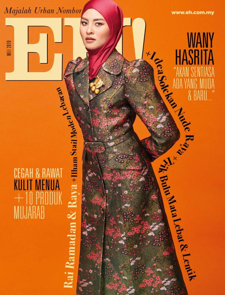 Majalah Digital EH Malaysia Mei 2019
