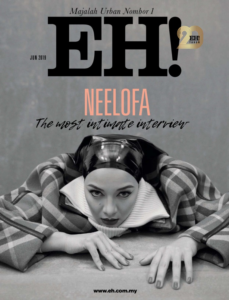 Majalah Digital EH Malaysia Juni 2019