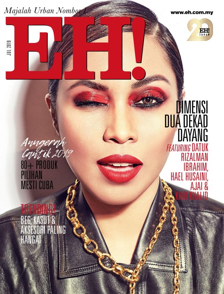 Majalah Digital EH Malaysia Juli 2019