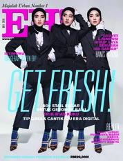 Cover Majalah EH Malaysia Mei 2018