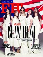 Cover Majalah EH Malaysia Agustus 2018