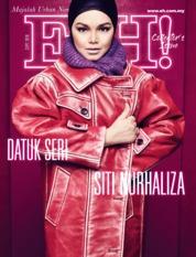 Cover Majalah EH Malaysia September 2018
