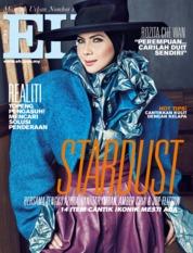 Cover Majalah EH Malaysia Oktober 2018