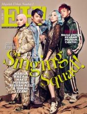 Cover Majalah EH Malaysia Februari 2019