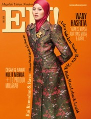 EH Malaysia Magazine Cover May 2019
