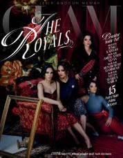 Cover Majalah GLAM Juli 2017