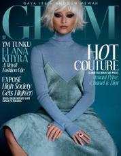 Cover Majalah GLAM Agustus 2017